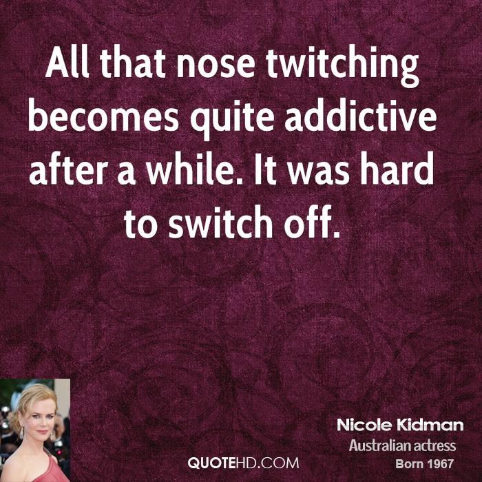 Nicole Kidman quote #2
