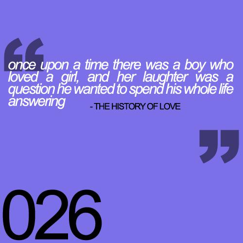 Nicole Krauss's quote #4