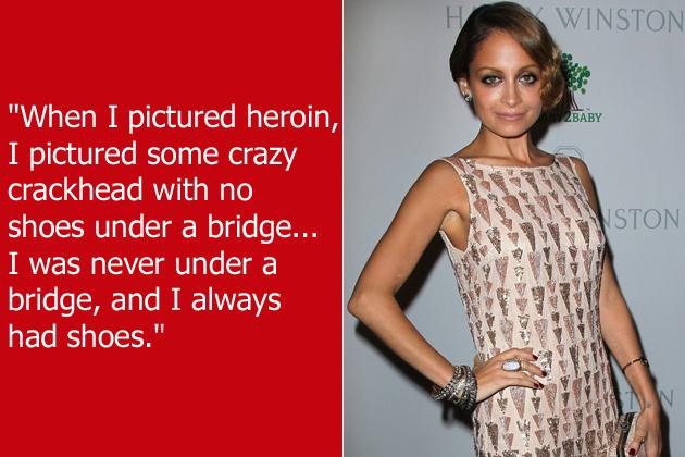 Nicole Richie's quote #4