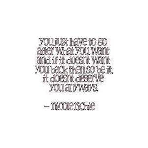 Nicole Richie's quote #7