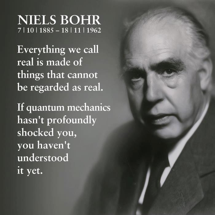 Niels Bohr's quote #6