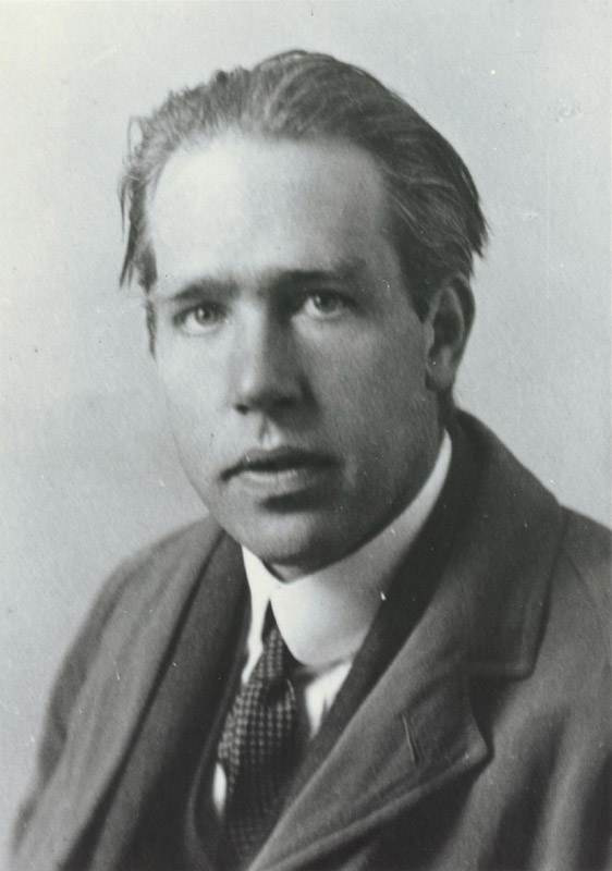 Niels Bohr's quote #2