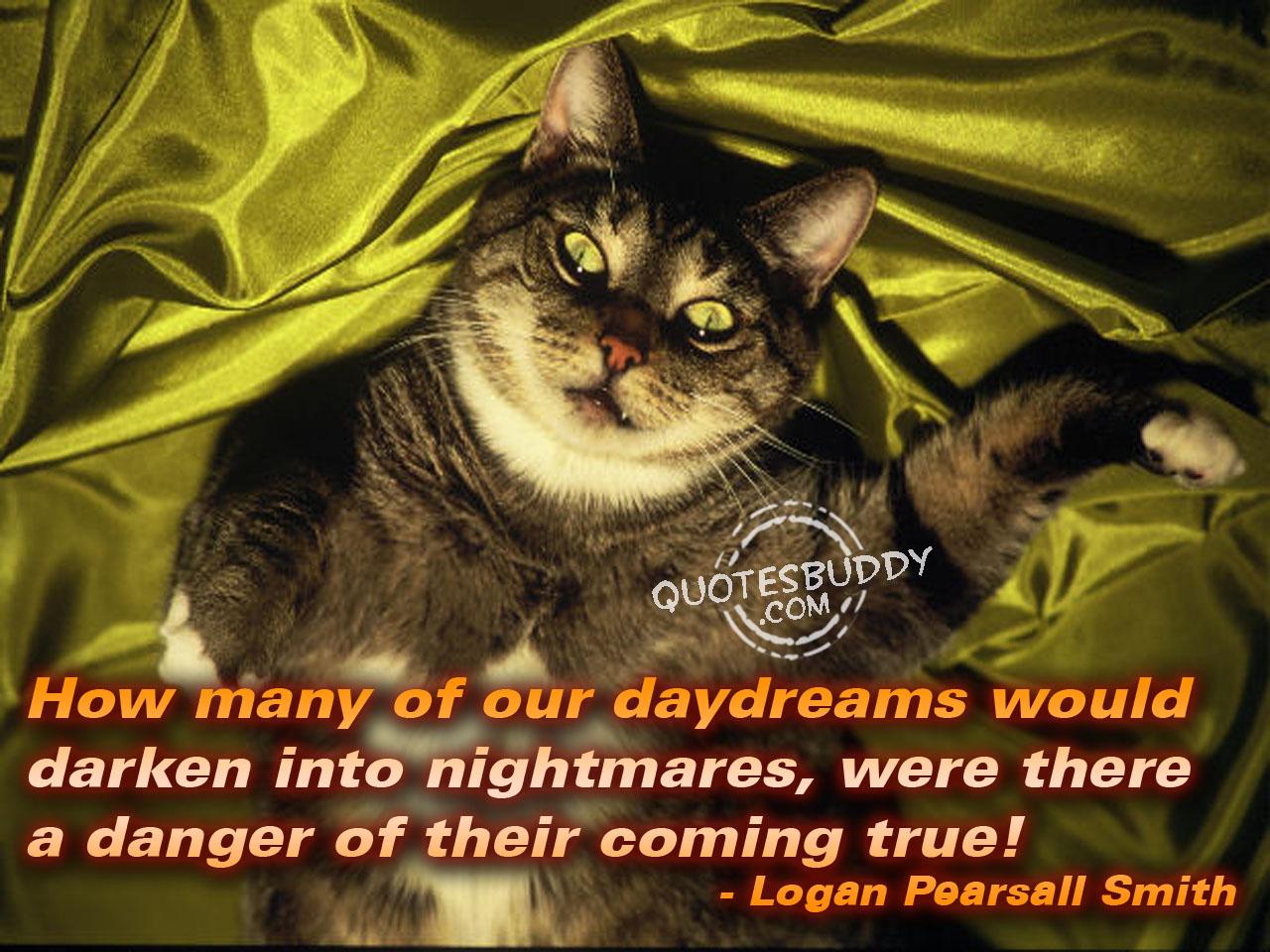 Nightmares quote #4