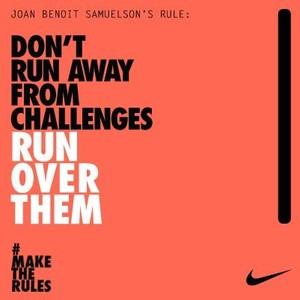 Nike quote #1