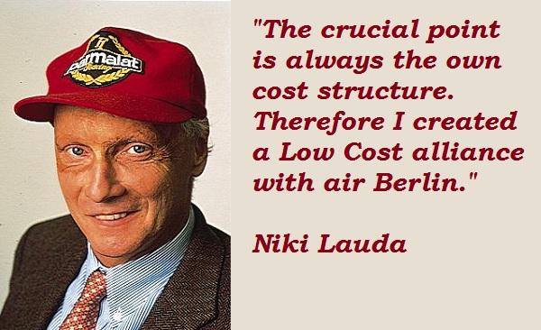 Niki Lauda's quote #6