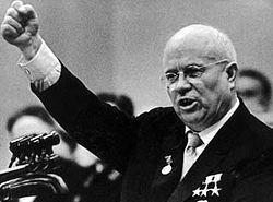 Nikita Khrushchev's quote #5
