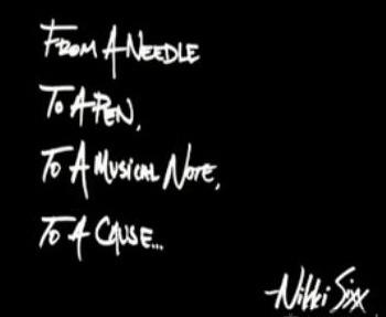 Nikki Sixx's quote #5