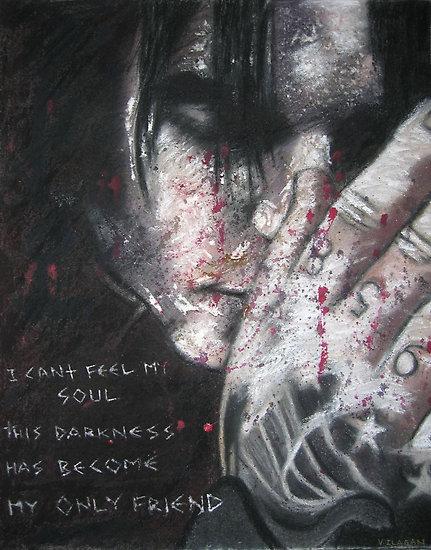 Nikki Sixx's quote #7