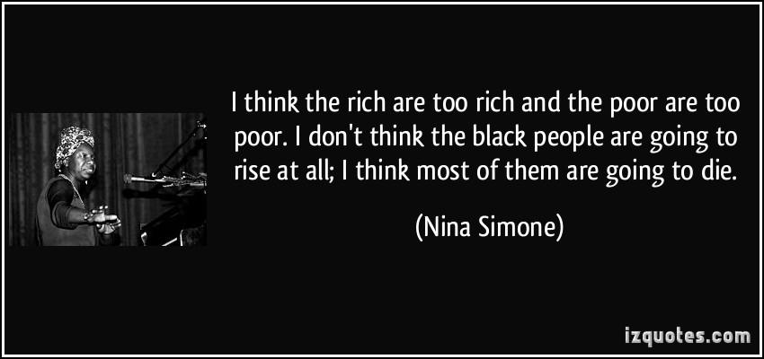 Nina Simone's quote #3