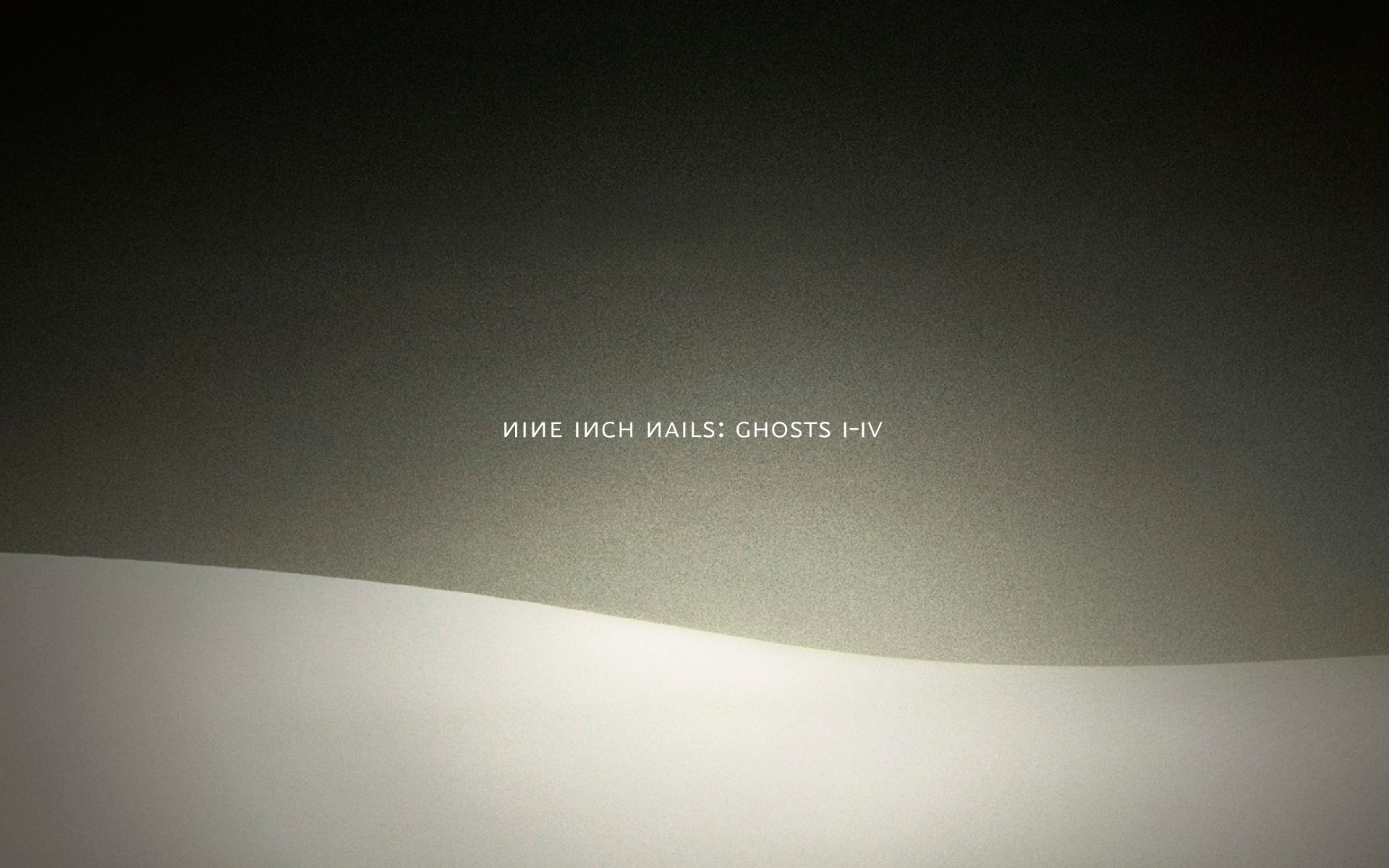 Nine Inch Nails quote #2