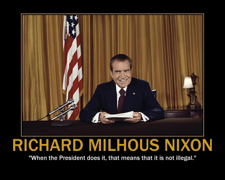 Nixon quote #1