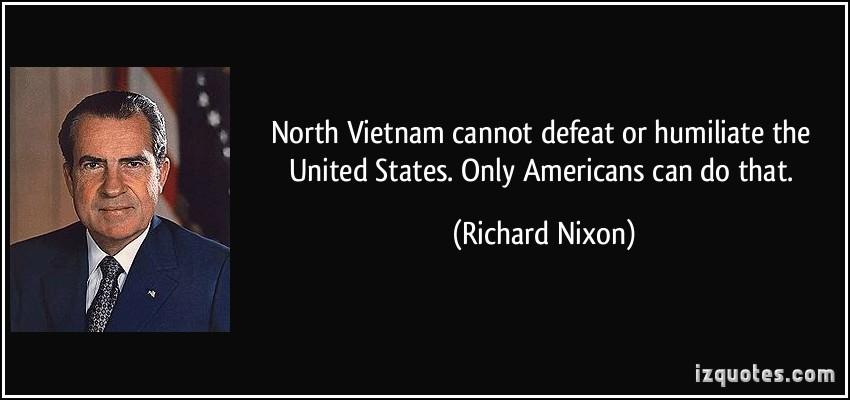 Nixon quote #2