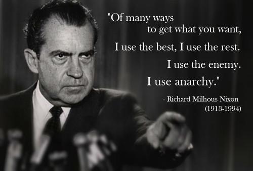 Nixon quote #5