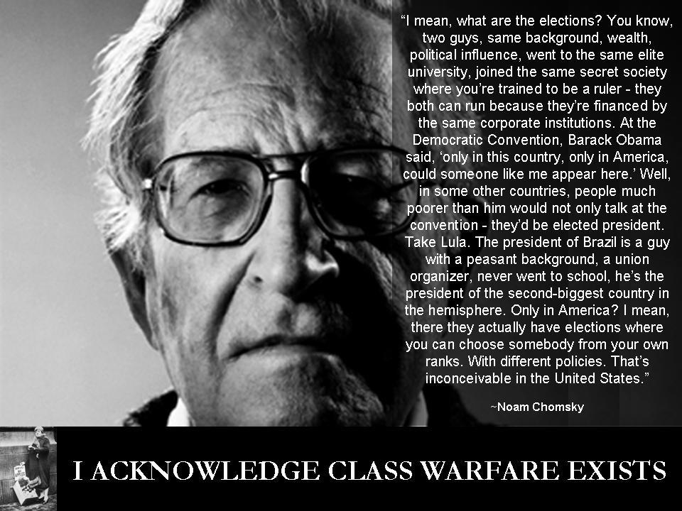 Noam Chomsky's quote #1