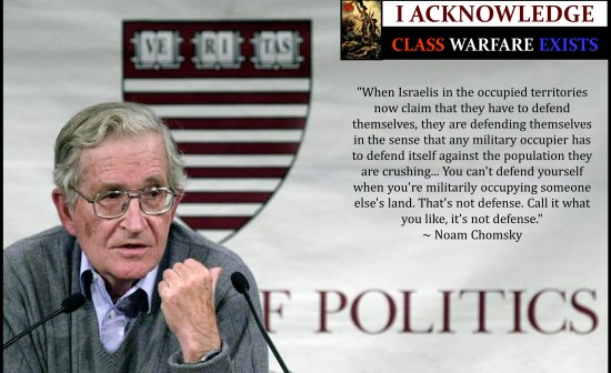 Noam Chomsky's quote #4