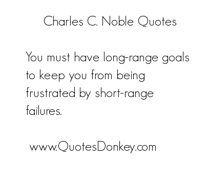 Noble quote #4