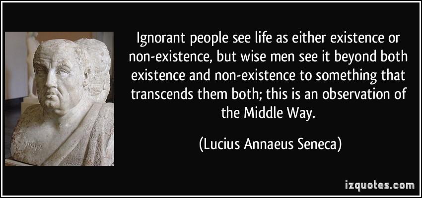 Non-Existence quote #2