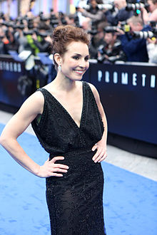 Noomi Rapace's quote #2