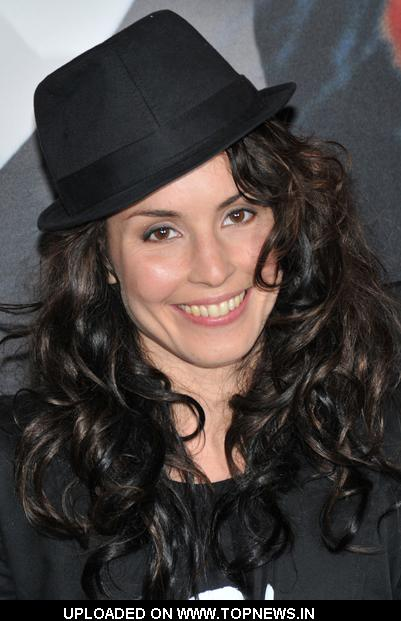 Noomi Rapace's quote #1