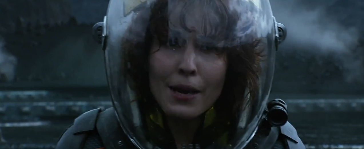 Noomi Rapace's quote #3