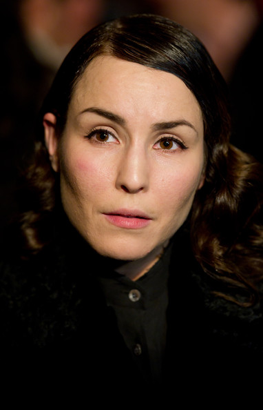 Noomi Rapace's quote #4