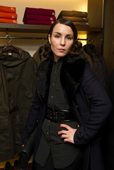 Noomi Rapace's quote #6