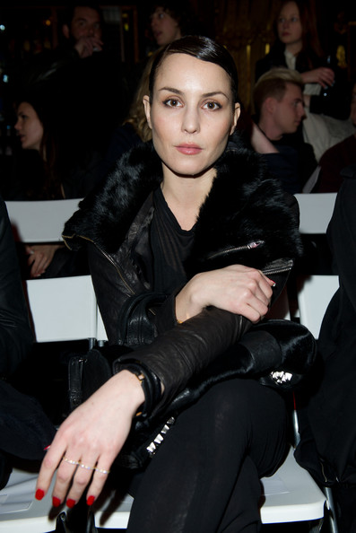 Noomi Rapace's quote #7