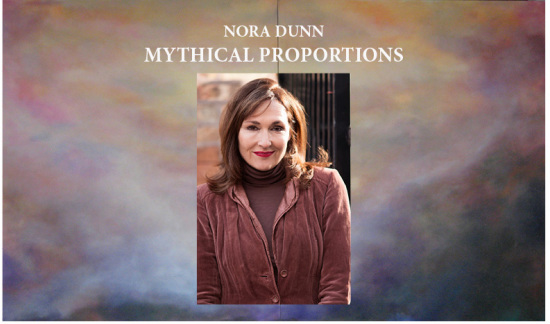 Nora Dunn's quote #3