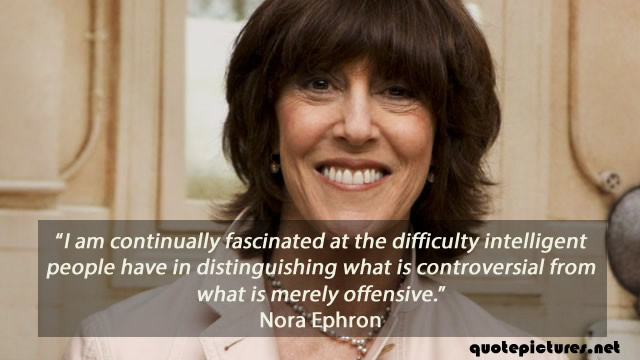 Nora Ephron's quote #6