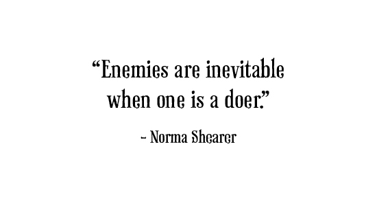 Norma Shearer's quote #1