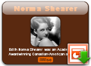Norma Shearer's quote #2