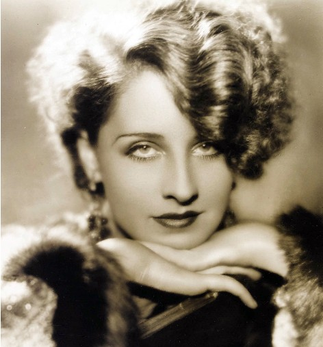 Norma Shearer's quote #3