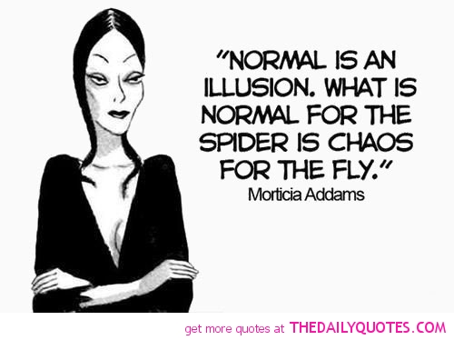 Normal Life quote #2
