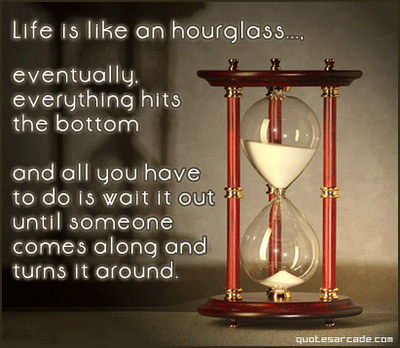 Normal Life quote #1