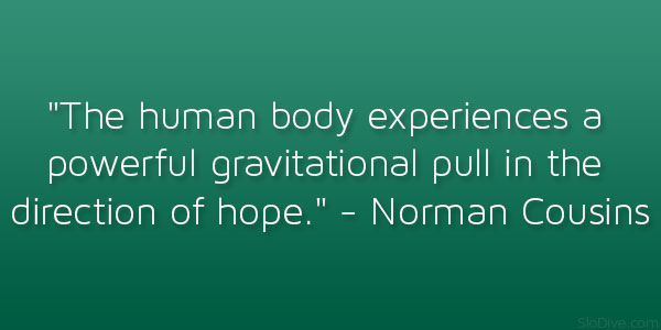 Norman Cousins's quote #3