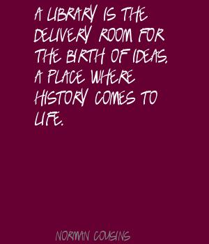 Norman Cousins's quote #7