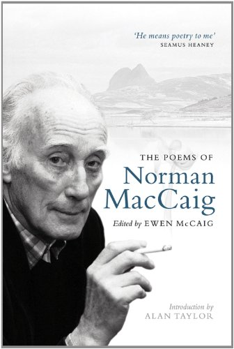 Norman MacCaig's quote #7
