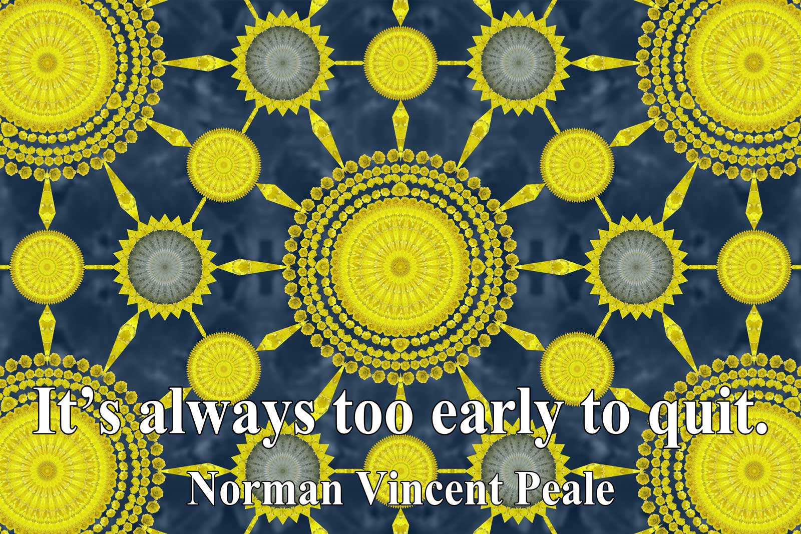 Norman Vincent Peale's quote #4