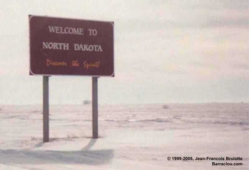 North Dakota quote #1