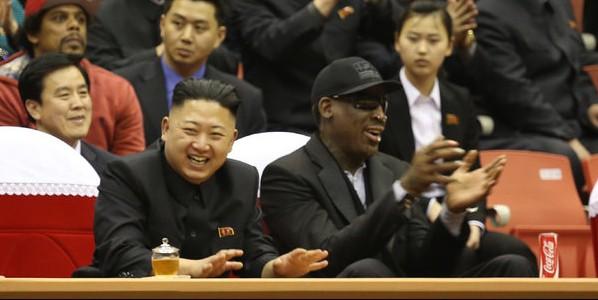North Koreans quote #1