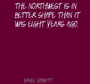 Northwest quote #1