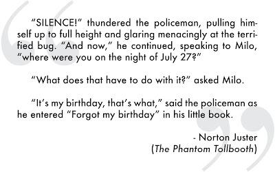 Norton Juster's quote #6