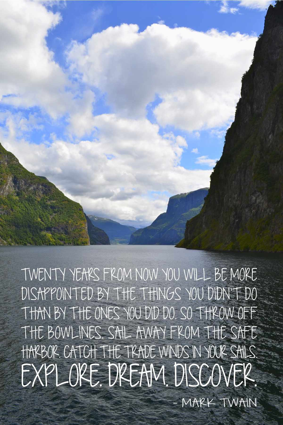 Norway quote #1