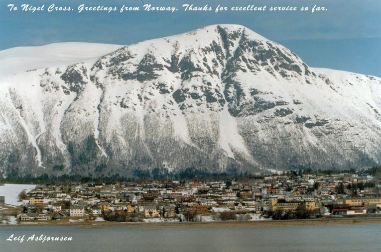 Norway quote #1