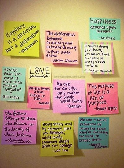 Note quote #5
