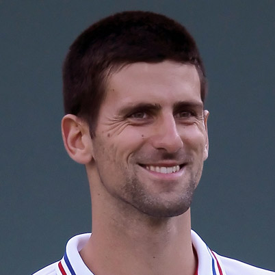 Novak Djokovic's quote #6