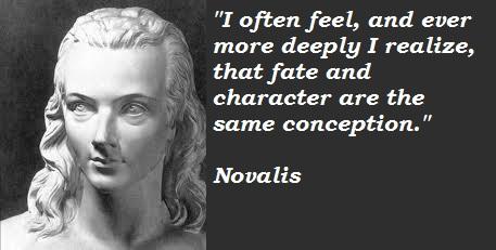 Novalis's quote #4