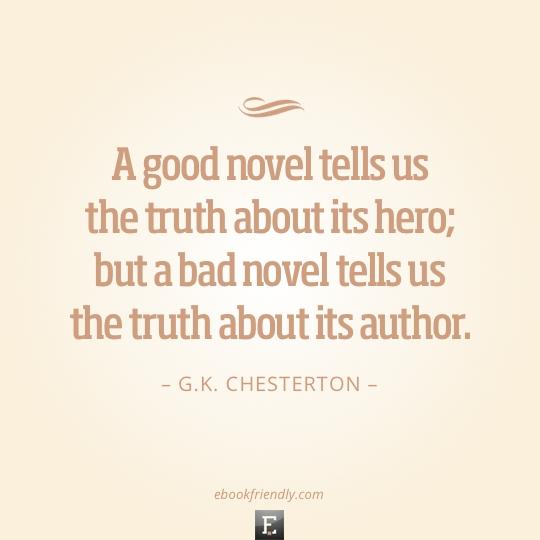 Novel quote #4