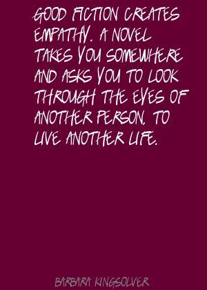 Novel quote #7