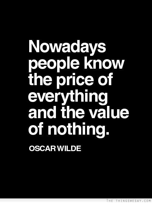 Nowadays quote #6